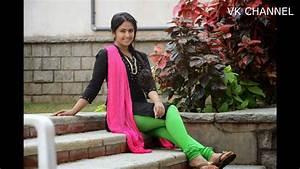 Tamil actress in hot leggings - YouTube