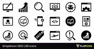 Simpleicon Seo 60 Free Icons  Svg  Eps  Psd  Png Files