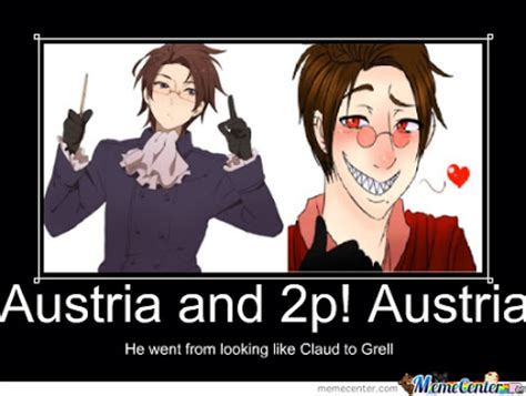 Hetalia Kink Meme - hetalia austria and 2p meme by ukpotatoocean on deviantart