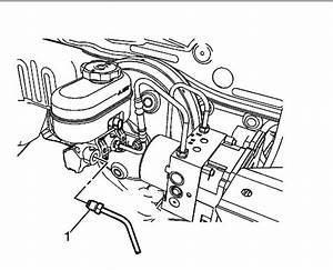 I Am Trying To Identify The Dimensions Of A Brake Booster Shell And Its Master Cylinder For A