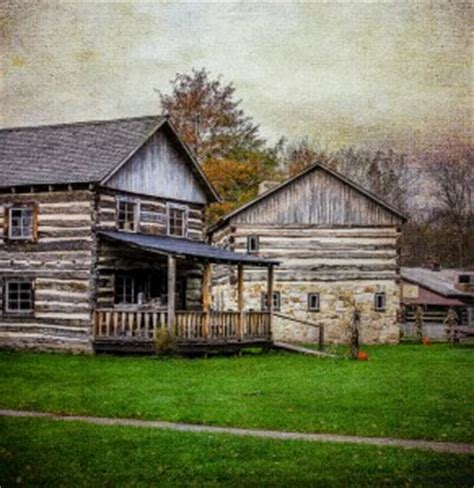 cabins in pennsylvania historic pennsylvania log homes tru log siding