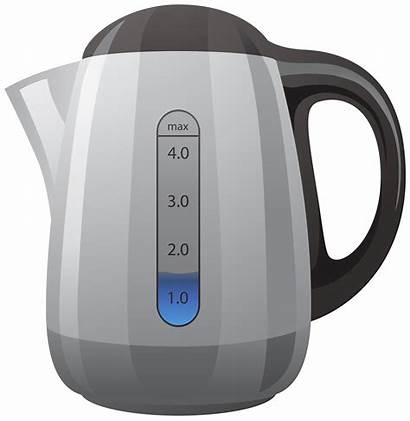 Kettle Clipart Electric Appliances Clipartpng Clipground Type