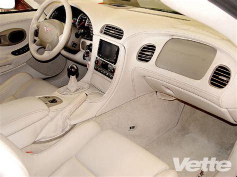 Custom Car Interior Ideas 4