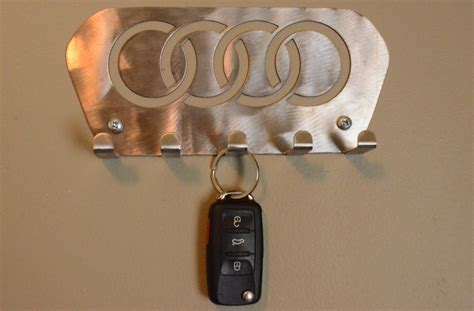 Audi Key Holder Rack Cars Performance Audi Tt Audi A3