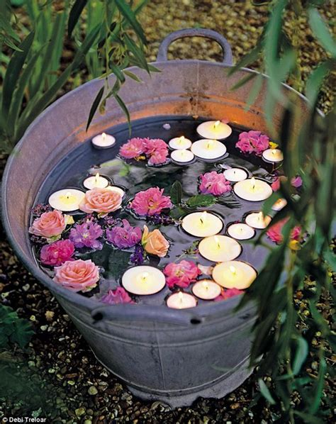 Blumen Hochzeit Dekorationsideenblumen Dekoidee Fuer Hochzeit by Einfache Dekoideen Mit Blumen Hochzeitsdeko G 228 Rtnern