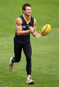 As Ben Cousins fronts court seeking to have his bizarre ...