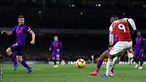 'Liverpool Made Life Too Easy For Arsenal'- Jurgen Klopp ...