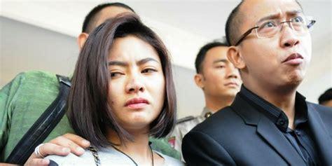 Aborsi Pil Jakarta Sudah Hidup Enak Vitalia Sesha Malah Konsumsi Pil Setan