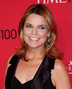 Savannah Guthrie - Wikipedia