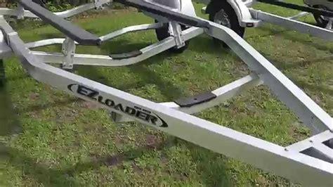 E Z Loader Boat Trailer Parts by 2015 Ez Loader Trailers