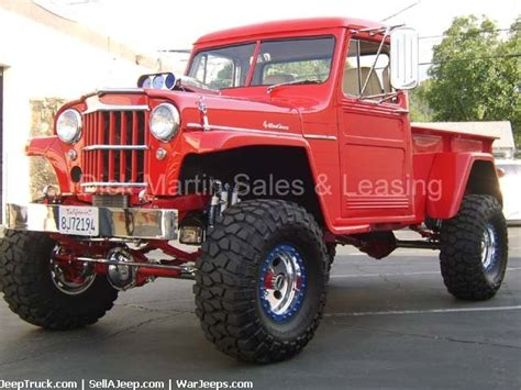 lifted jeep truck jeeps for sale jeep trucks for sale and willys jeep