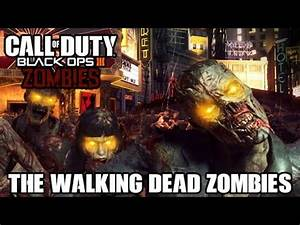 Call Of Duty Black Ops 3 Kaufen : black ops 3 zombie mode custom zombies deutsch the walking dead alexandria youtube ~ Watch28wear.com Haus und Dekorationen