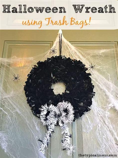 spooktacular diy halloween wreath ideas spaceships