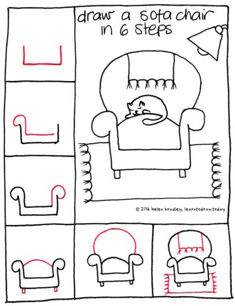 comment dessiner un canap awesome comment dessiner un canape 3 canapé dessin 8