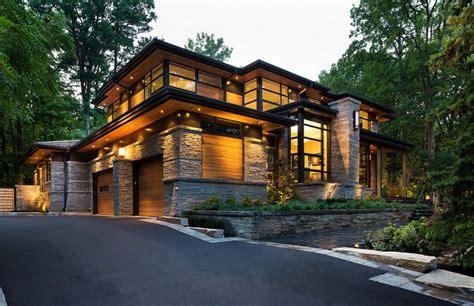 Luxury Homes Profile