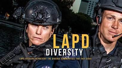 Lapd Metro Diversity Officers Buildings Join Landing