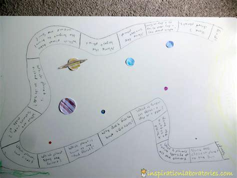diy planets board game inspiration laboratories