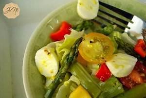 Honig Senf Sauce Salat : ju spargel salat mit honig senf dressing rezept ~ Watch28wear.com Haus und Dekorationen