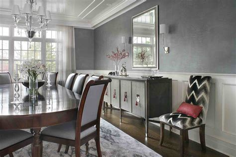 Ideas In Grey by How To Use Shades Of Gray In Your Home Valerie Grant