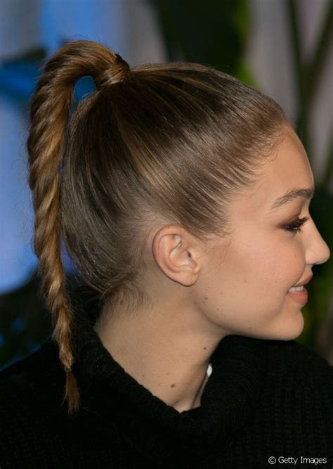 hair inspiration  gigi hadid hairstyles  love
