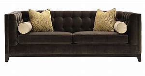 Modern leather and fabric sofas and couches in toronto for Modern sectional sofa ottawa