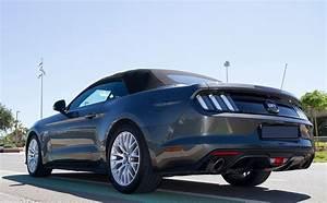 Ford Mustang GT Cabrio Rental Ibiza. Luxury Car Ibiza. Mustang Ibiza