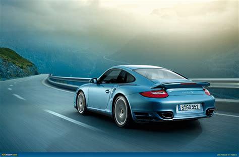 Ausmotivecom 2018 Porsche 911 Turbo S