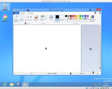 organiser bureau windows module 2 le système d 39 exploitation windows 8 utiliser