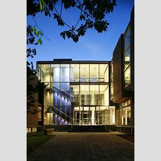 Princeton School Of Architecture  Architect Magazine