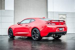 Chevy Camaro And Ford Mustang To Share Transmission By