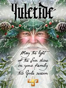 Happy Solstice, Joyous Saturnalia, and Merry Yule! - CockyTalk