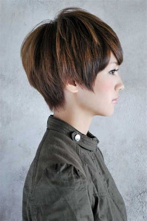 asian girls pixie cuts cabello cabello cortito cortes