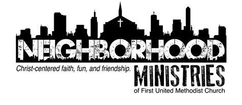 neighborhood logos
