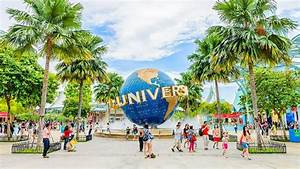Sentosa - Everything You Need to Know About Sentosa Island