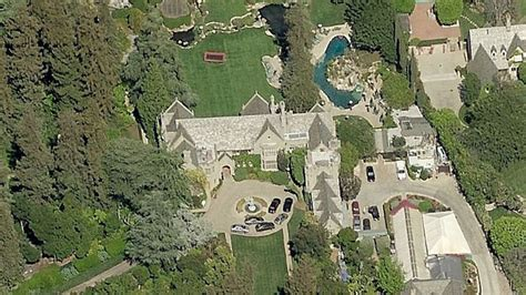 Playboy Mansion to hit the market soon (yes, it comes with ...