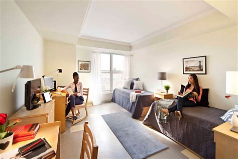cuny nyc student housing locations student intern