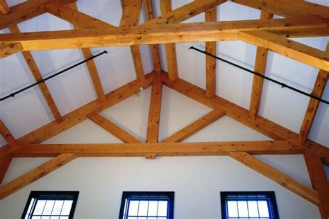 Barn Beams Price by Downloadable Brochures From Vermont Timber Works Inc