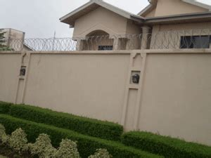 aluminium windows curtain wall handrails works  lagos south west nigeria properties