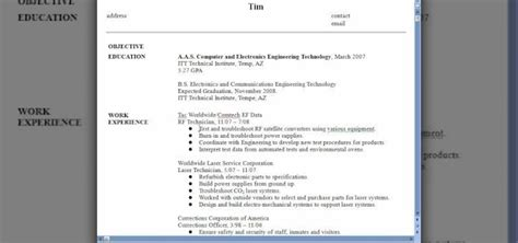 how to create a compelling resume 171 resumes