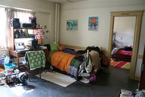 Divided Double Dorm Room In Westport (old Dorm...-reed