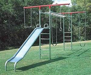 Swings | Metal swing sets, kids swingset, playsets ...