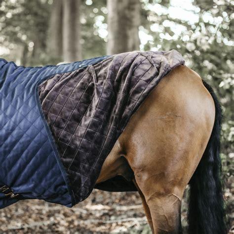 Kentucky Horsewear staļļa sega, 0g - Zirgu segas un aksesuāri - Veikals - Ippeas