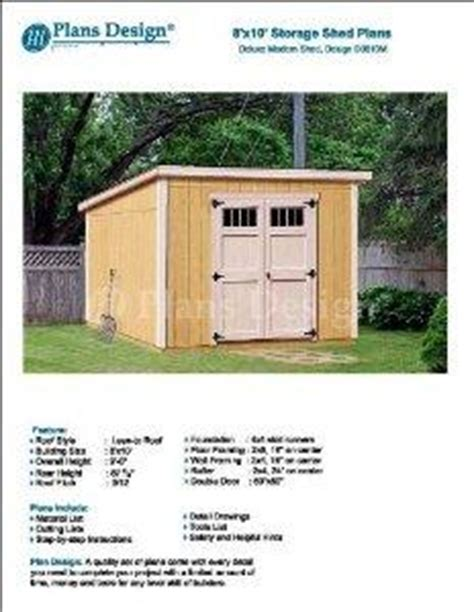 8x10 shed plans pdf april 2014 no1pdfplans freeshedplans