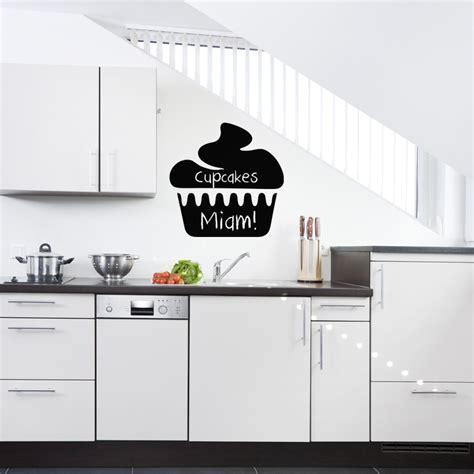 cuisine ardoise design sticker ardoise design cupcake stickers cuisine