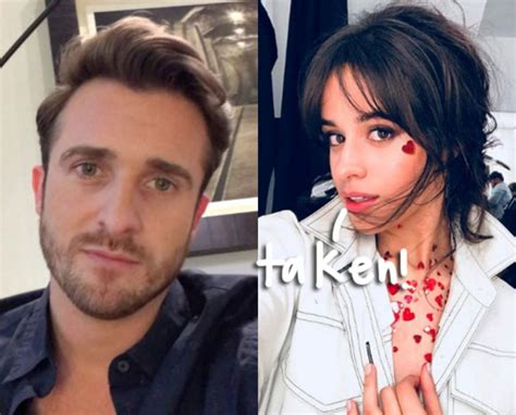 Camila Cabello Romance With Matthew Hussey Took Her