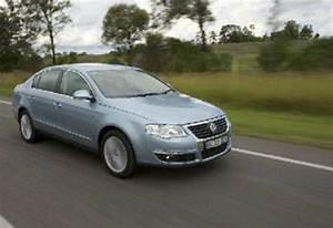 Volkswagen Passat 2008 Review