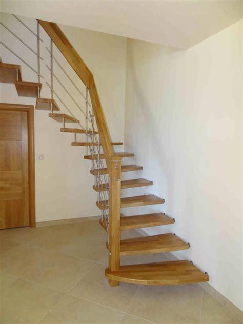 escalier avec ou sans contremarches le bois