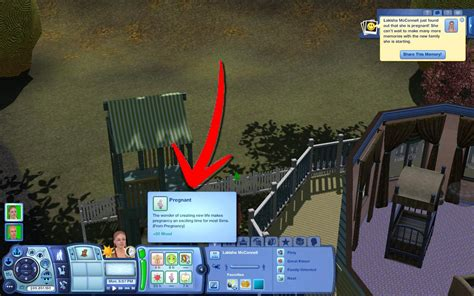 How To Get A Teen Pregnant On Sims 3 7 Steps With Pictures