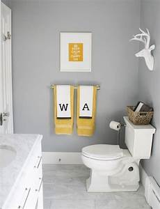 best 25 gray bathrooms ideas on pinterest restroom With carry on bathroom items