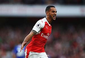 Arsenal news: Stat shows Theo Walcott is finally repaying ...